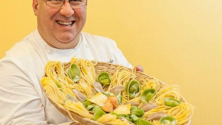 Pasta e gnocchi per celiaci firmati Raimondo Mendolia