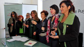 Il vino raccontato dalle donne