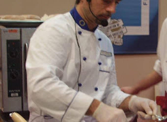 Alexander De Nigris consulente chef nel settore alberghiero e ristorativo – Intervista esclusiva Newsfood.com