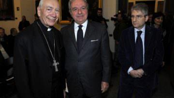 I Giuristi Cattolici misurano le Frontiere della Libertà religiosa, riflessi dell'Anno Costantiniano