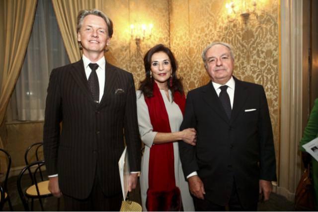 L'Ambasciatore della Lettonia, S.E. Artis Bertulis, incontra Milano e Lombardia