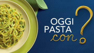"""""""Oggi Pasta Con"""": Sono 126 le diverse ricette che Barilla proporrà durante il tour"""