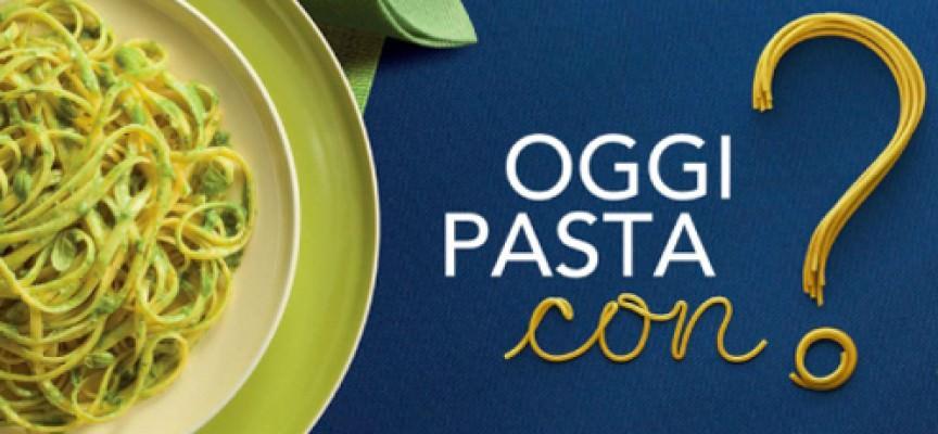 Oggi pasta con sono 126 le diverse ricette che barilla for Ricette barilla