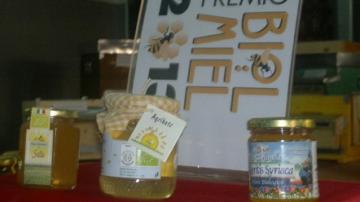 VII BiolMiel: Il vincitore è il miele bio dell'azienda trapanese Ventimiglia