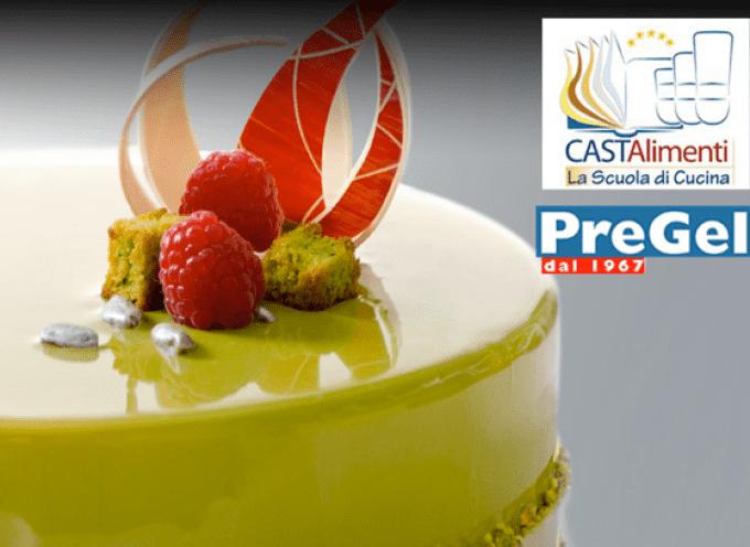 Rinnovata la collaborazione tra PreGel e CAST Alimenti