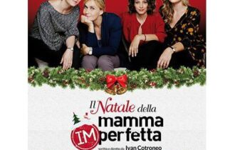 """Cinema: Il 17 dicembre unica proiezione del film """"Il Natale della mamma imperfetta"""""""
