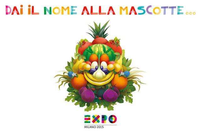 La Mascotte dell'EXPO 2015 dimentica il vino: ancora da battezzare ma è già polemica (giusta)