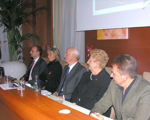Turismo: Incontro tra operatori cuneesi e nizzardi all'hotel Boscolo Exedra di Nizza