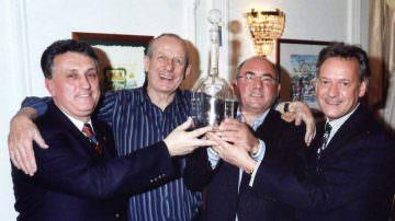 Il vino è il canto della terra: serata in onore di Luigi Veronelli – un successo annunciato