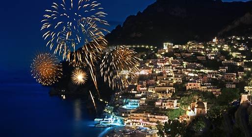 Last Minute: Capodanno 2014 in Costiera Amalfitana tra Presepi, zeppole, Cenone e tanta allegria