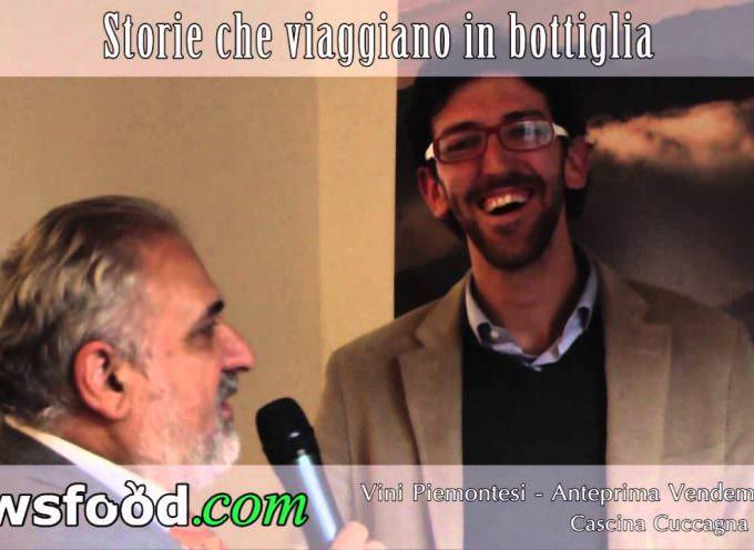Ghemme Mirù: Eugenio e Marco Arlunno al Piemonte Anteprima Vendemmia 2013 (Video)