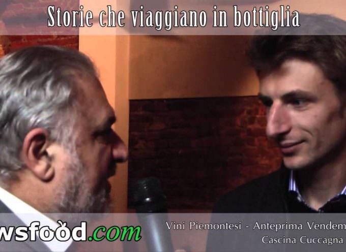 Gianpiero Gerbi, Enologo dei Vignaioli Piemontesi: in attesa di Expo 2015 (Video+sottotitoli)