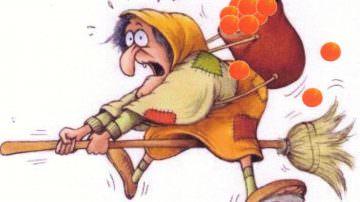 MORO e TAROCCO: le arance rosse arrivano con la befana!