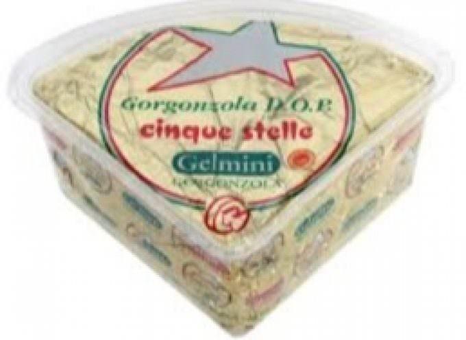 APERIZOLA 2014: il primo aperitivo con Gorgonzola DOP, a cinque stelle!