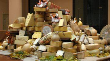 Nasce CaseoArt, premio all'eccellenza dell'arte lattiero-casearia