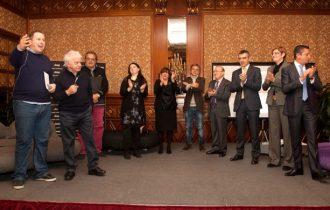 Salotti del Gusto 2014: Voce alle tipicità del Made in Italy