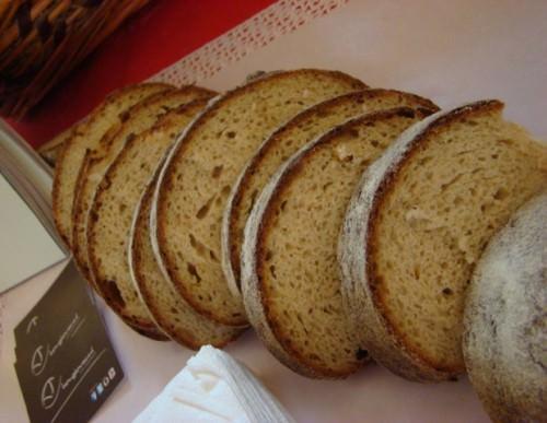 Quite, il pane innovativo con farina di quinoa integrale