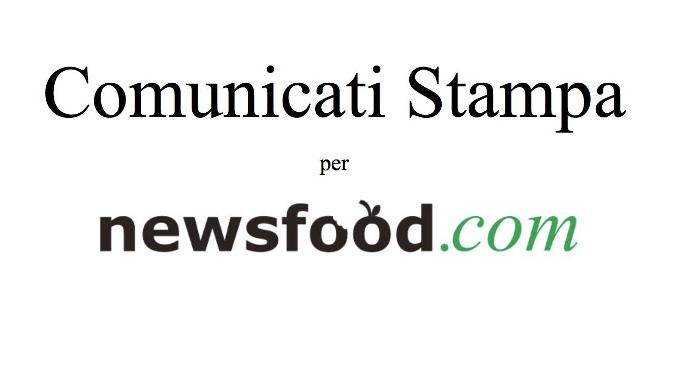 Comunicati stampa per Newsfood.com – Backlink