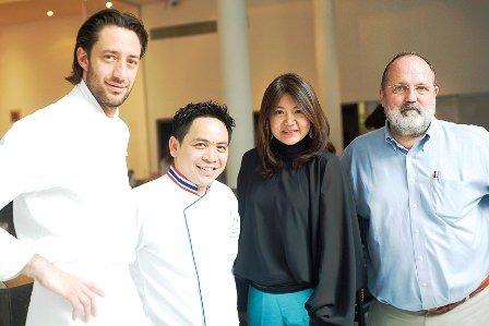 Identità Golose 2014: Thailandia protagonista, in arrivo 4 chef e prodotti prelibati