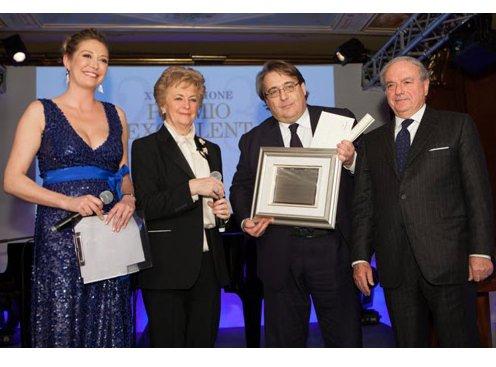 Premio Excellent 2014 ai protagonisti dell'industria turistica italiana