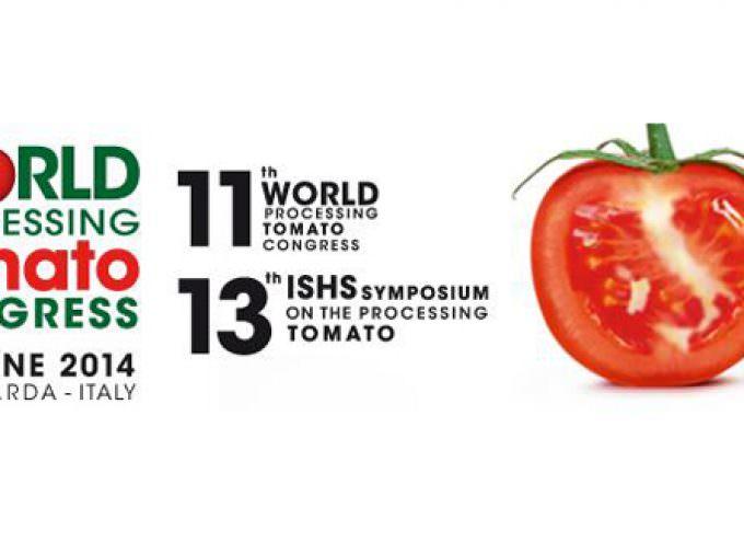 L'11° Congresso Mondiale del Pomodoro fa tappa in Italia a Sirmione dall'8 all'11 giugno 2014