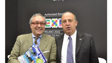 Collaborazione fra il Gruppo Alessandro Rosso Incentive e UnPOxExPO2015