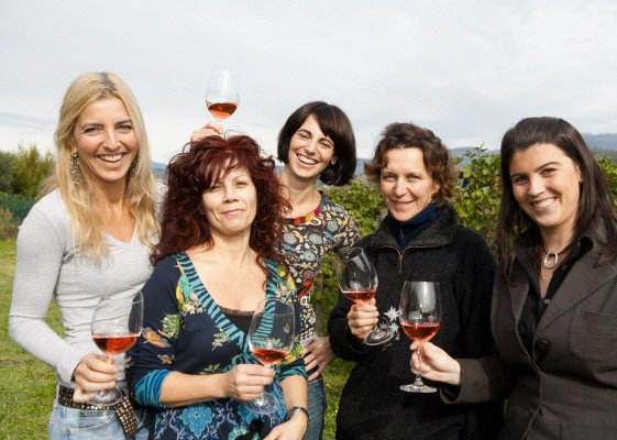 Bardolino: Le donne gestiscono una cantina su tre
