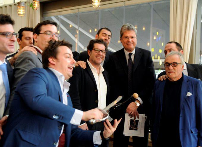 """Città del Messico: Il vino italiano protagonista al """"Best Italian Wine Awards"""""""