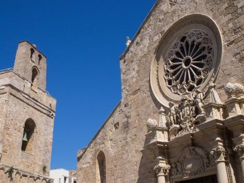 Cattedrale di Otranto in Puglia