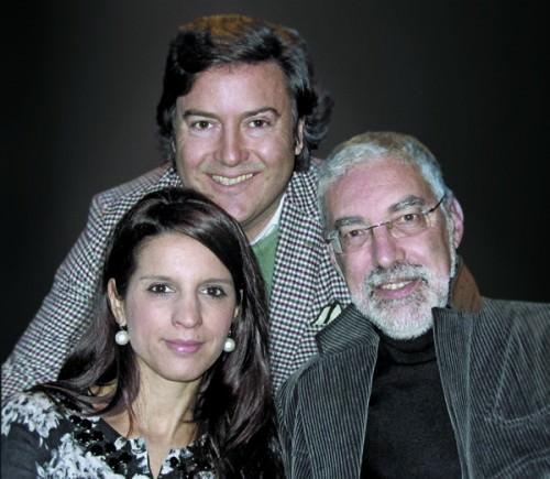 Elena Marzio Carlos