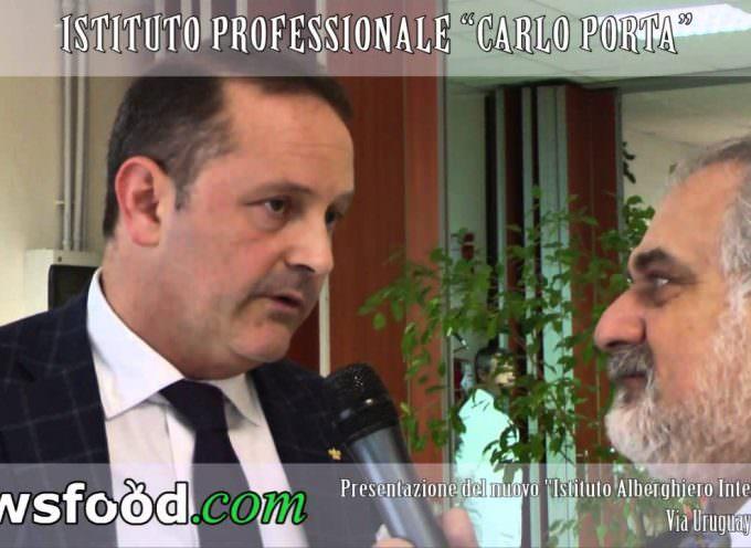 Francesco Cerea Ristorante DA VITTORIO, Brusaporto – Intervista