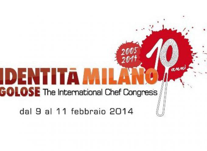 Identità Golose: Newsletter n. 410 di Paolo Marchi dell'11 febbraio 2014