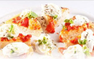 Identità di Pizza: Newsletter n. 26 di Paolo Marchi del 18 febbraio 2015