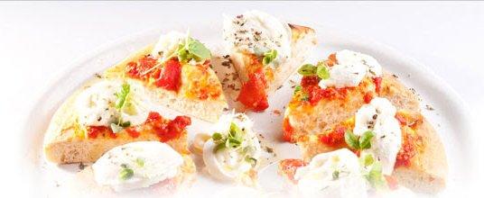 Identità di Pizza: Newsletter n. 22 di Paolo Marchi del 22 ottobre 2014