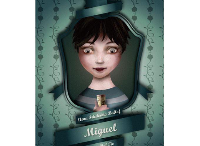 """""""MIGUEL"""": Il libro  per ragazzi che insegna ad amare e rispettare la natura e l'ambiente"""