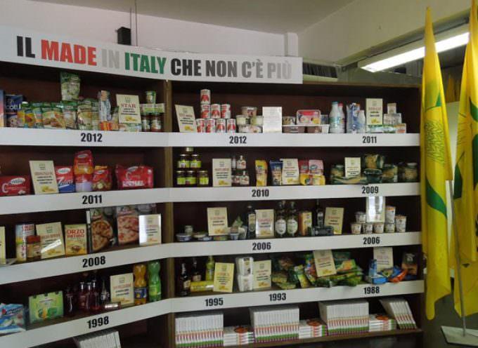 Vino e moda made in Italy sempre più in mani straniere