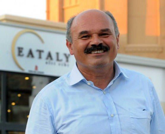 """Oscar Farinetti, presidente di Eataly: """"Questo il mio pensiero sull'Expo"""""""