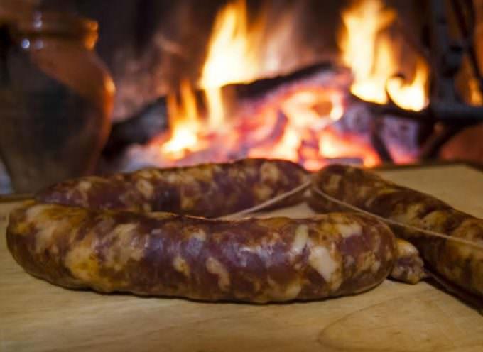 La Sagra della Salsiccia di Monte San Biagio compie 10 anni