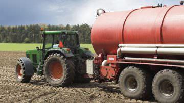 """""""Direttiva nitrati"""", allevatori bergamaschi: In pericolo la tenuta dell'intero comparto latte di pianura"""