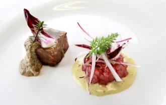 Cocoradicchio:  Il cibo da strada protagonista nel ristorante Da Gigetto