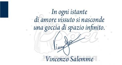 """Vincenzo Salemme ,""""Autografi d'Amore"""""""