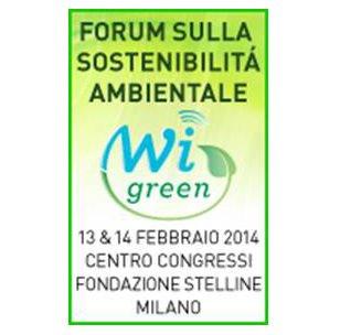 WiGreen - Forum sulla Sostenibilità