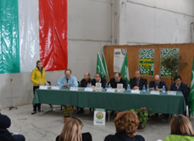 Da Fubine, dalla Grande Polentata di mais Marano, il Piemonte verso Expo 2014
