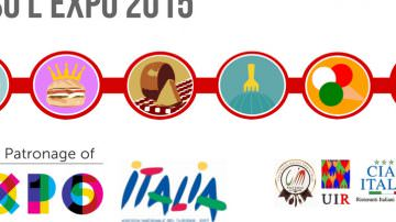 Anteprima de «La Cucina Italiana nel Mondo verso l'Expo 2015»