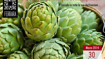 Enoteca Ferrara dedica tre brunch domenicali al carciofo