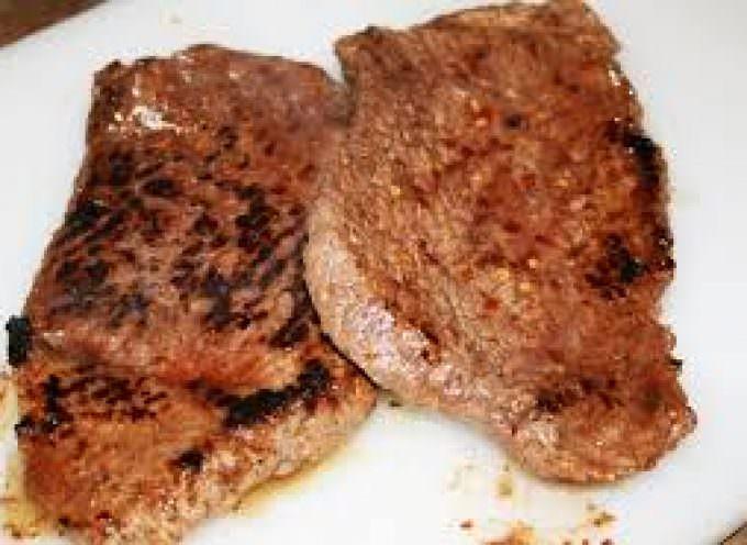 Carne cotta, più rischio Alzheimer