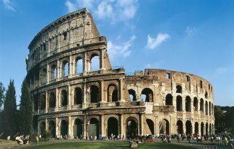 Affittare il Colosseo? Perché no