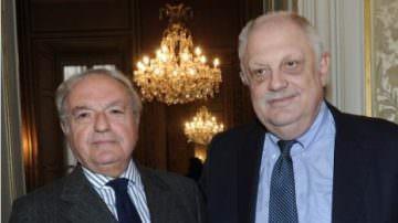 Evasione e nero, piaghe d'Italia – Achille Colombo Clerici