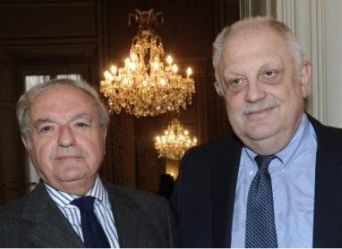 Premio Excellent 2016 al direttore de Il Giorno, Giancarlo Mazzuca