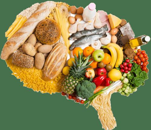 Dieta vegetariana e dieta vegana